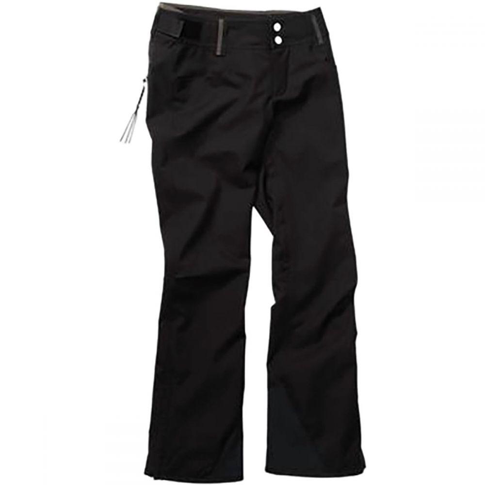 ホールデン Holden レディース スキー・スノーボード ボトムス・パンツ【Standard Pant】Black