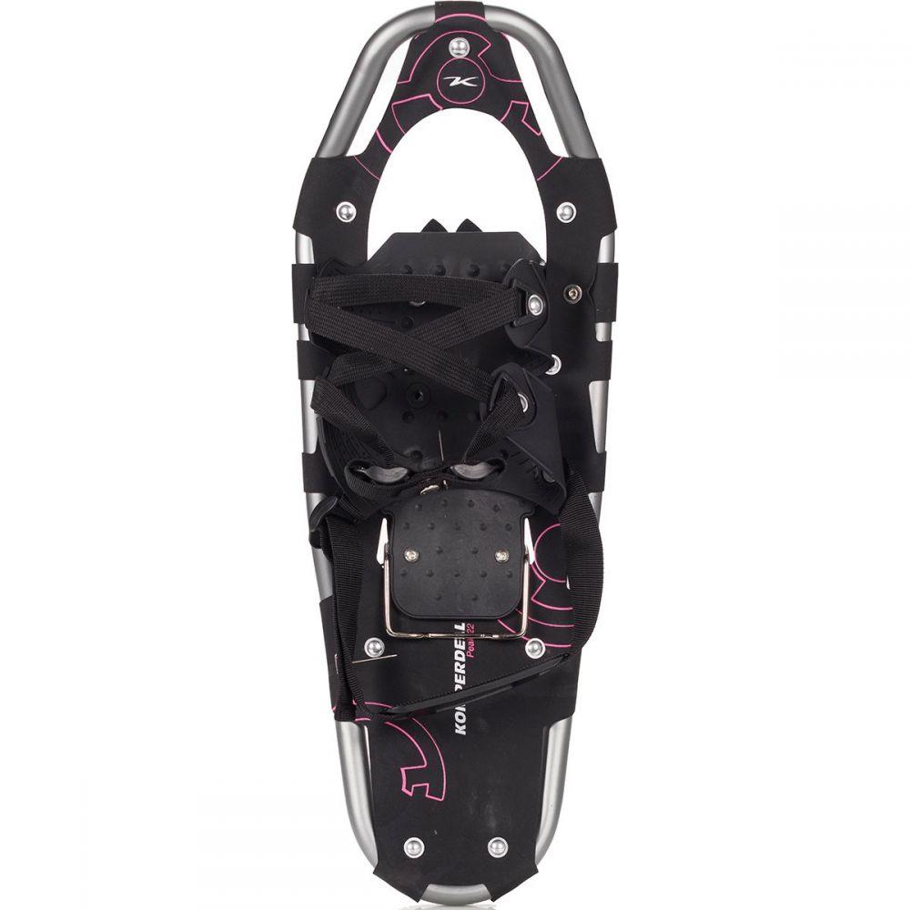 コンパーデル Komperdell レディース ハイキング・登山 シューズ・靴【Powder 22 Snowshoe】Pink