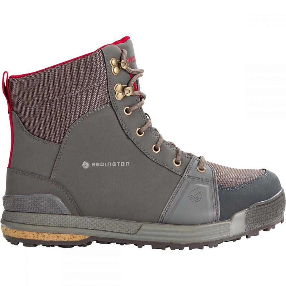 レディントン Redington メンズ 釣り・フィッシング シューズ・靴【Prowler Rubber Wading Boots】Bark