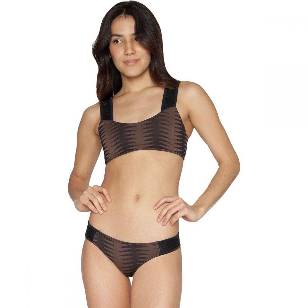 シーアスイムウェア Seea Swimwear レディース 水着・ビーチウェア トップのみ【Margo Bikini Top】Awa