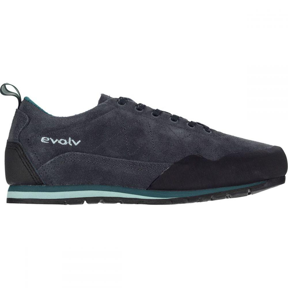 イボルブ Evolv レディース シューズ・靴【Zender Approach Shoe】Shadow