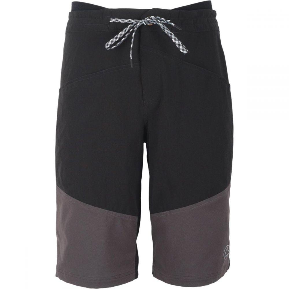 ラスポルティバ La Sportiva メンズ ハイキング・登山 ボトムス・パンツ【TX Shorts】Black