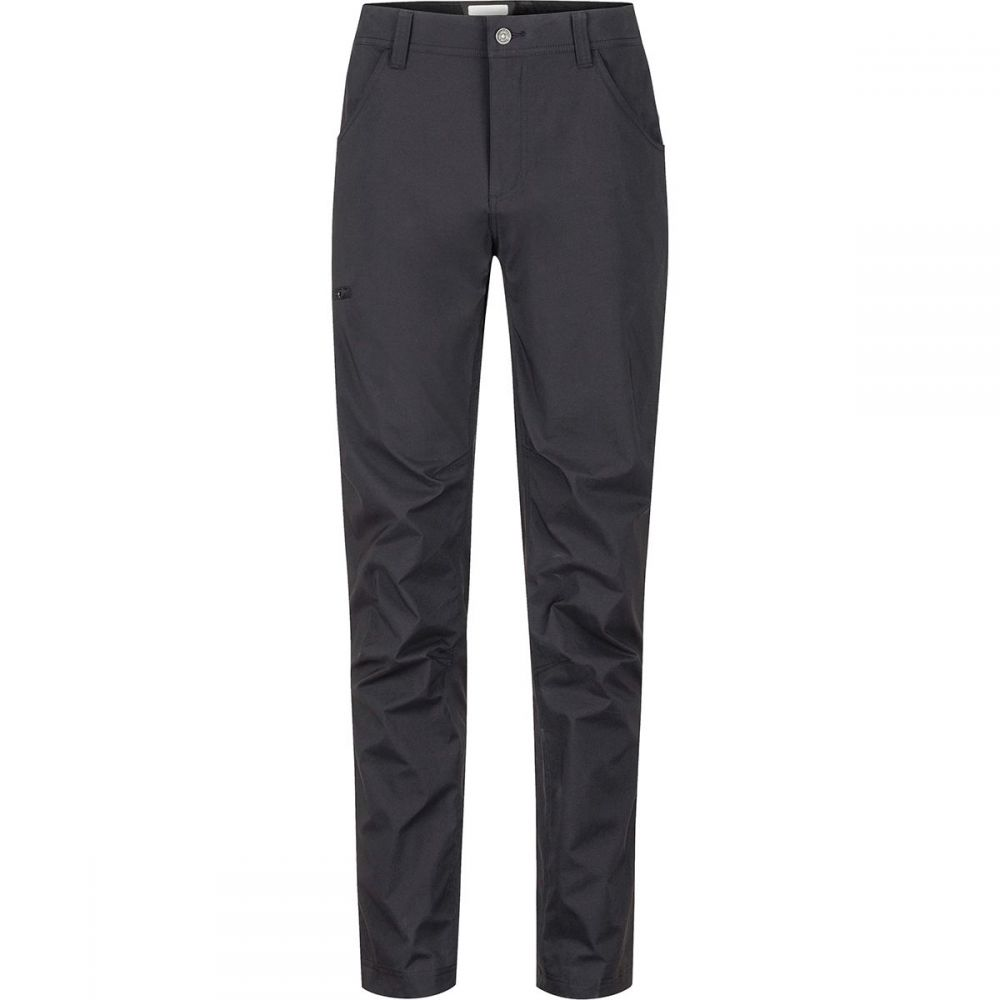 マーモット Marmot メンズ ハイキング・登山 ボトムス・パンツ【Arch Rock Pants】Black