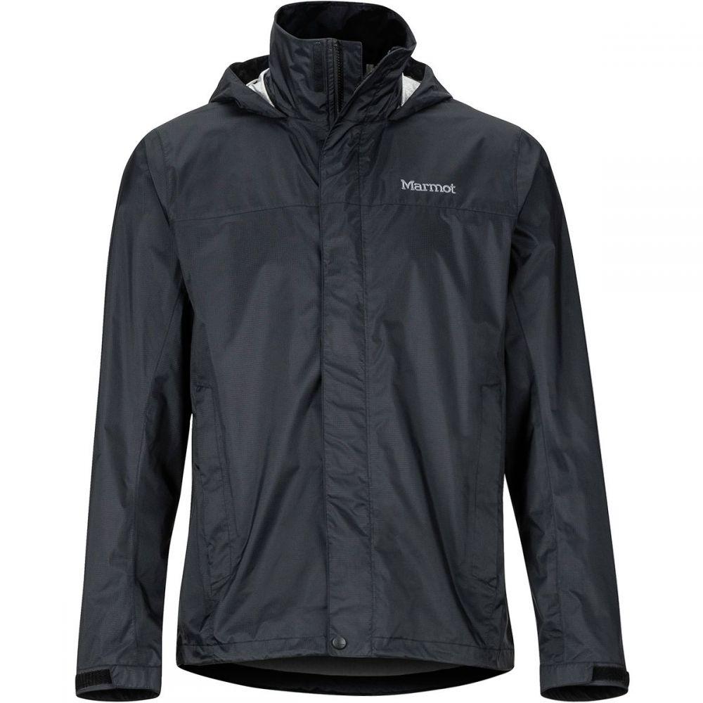 マーモット Marmot メンズ アウター ジャケット【PreCip Eco Jackets】Black