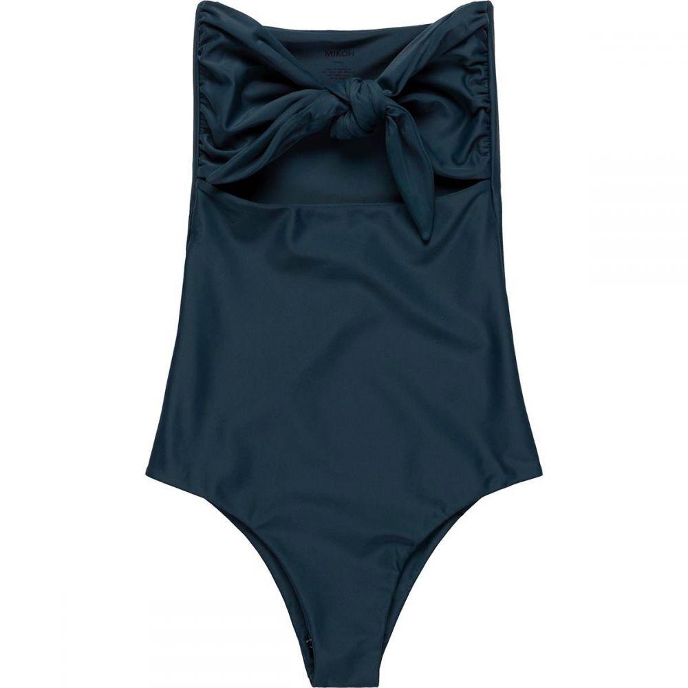 ミコー MIKOH レディース 水着・ビーチウェア ワンピース【Lana One - Piece Swim Suit】Scuba