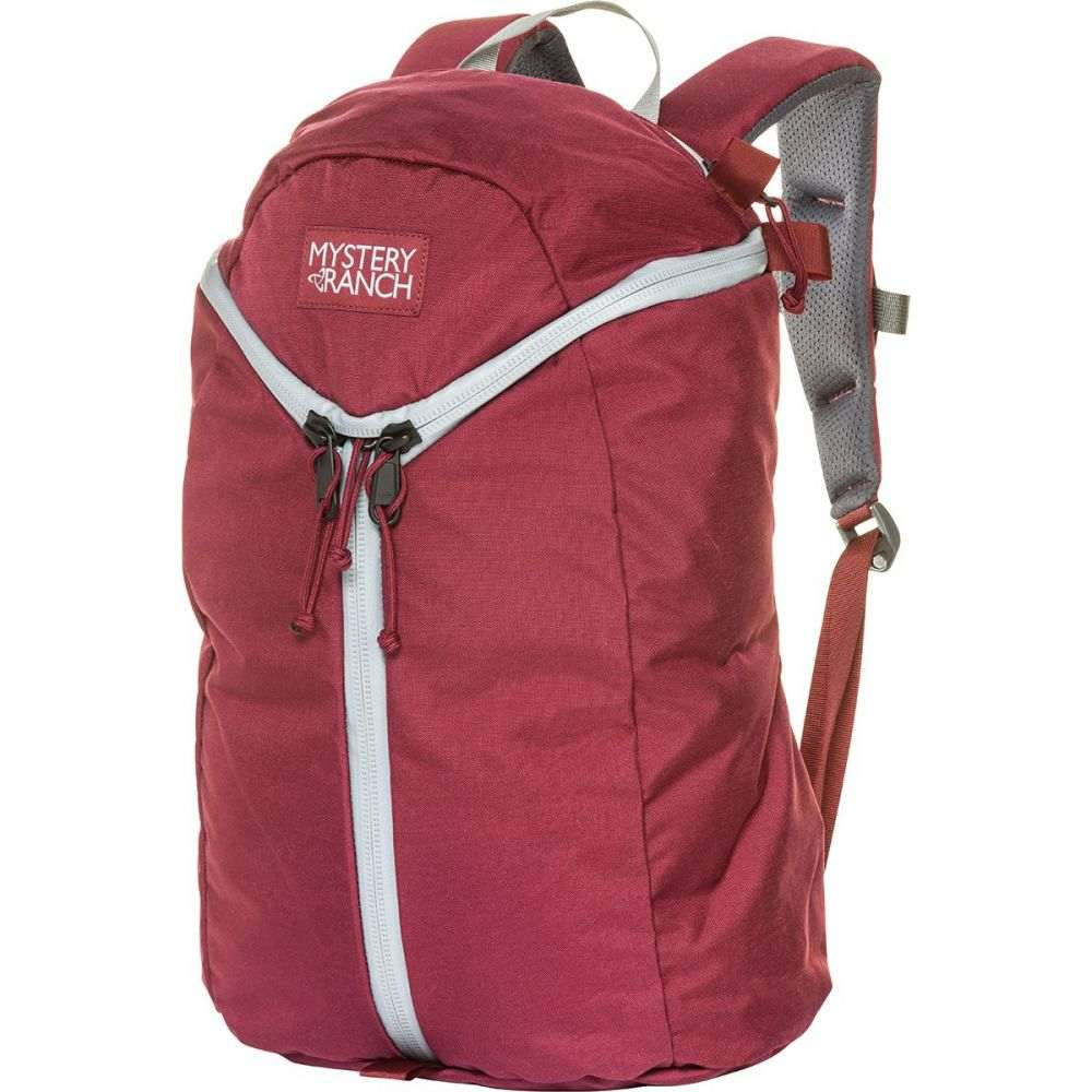 ミステリーランチ Mystery Ranch レディース バッグ バックパック・リュック【Urban Assault 18L Backpack】Henna