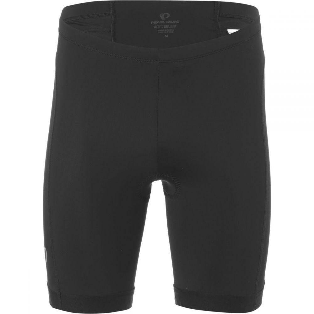 パールイズミ Pearl Izumi メンズ 自転車 ボトムス・パンツ【Select Pursuit Tri Shorts】Black
