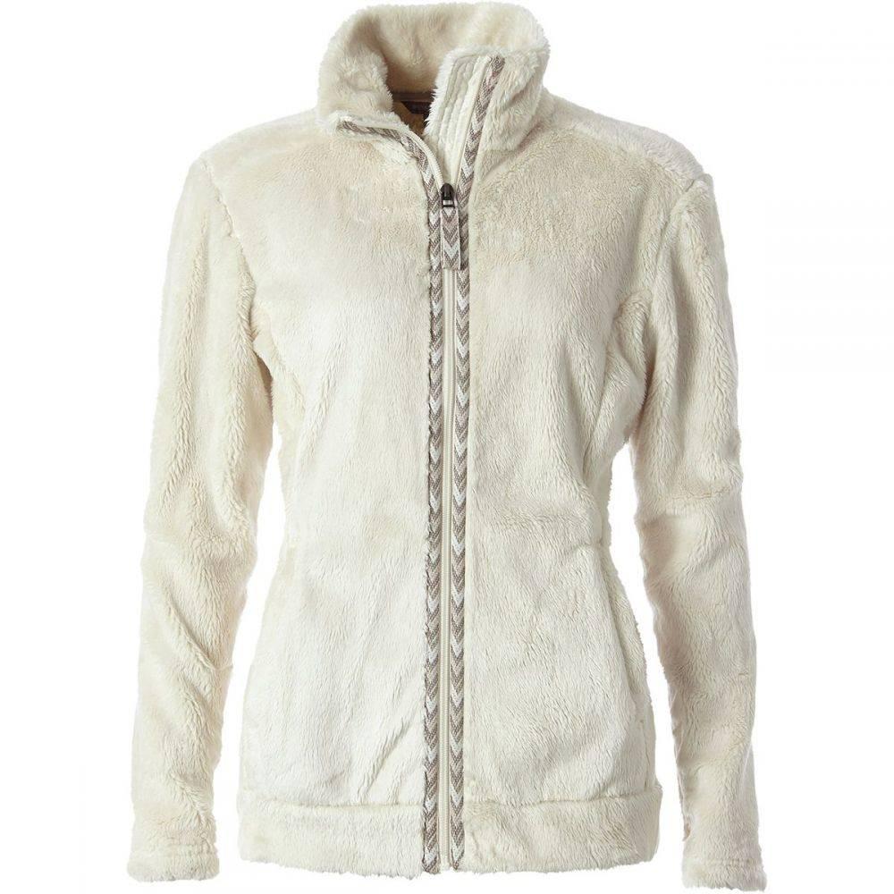 ロイヤルロビンズ Royal Robbins レディース アウター ジャケット【Samoyed Jacket】Creme