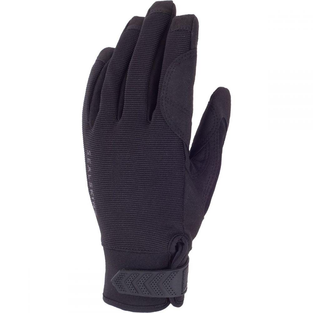 シールスキンズ SealSkinz メンズ 自転車 グローブ【Dragon Eye Road Gloves】Black