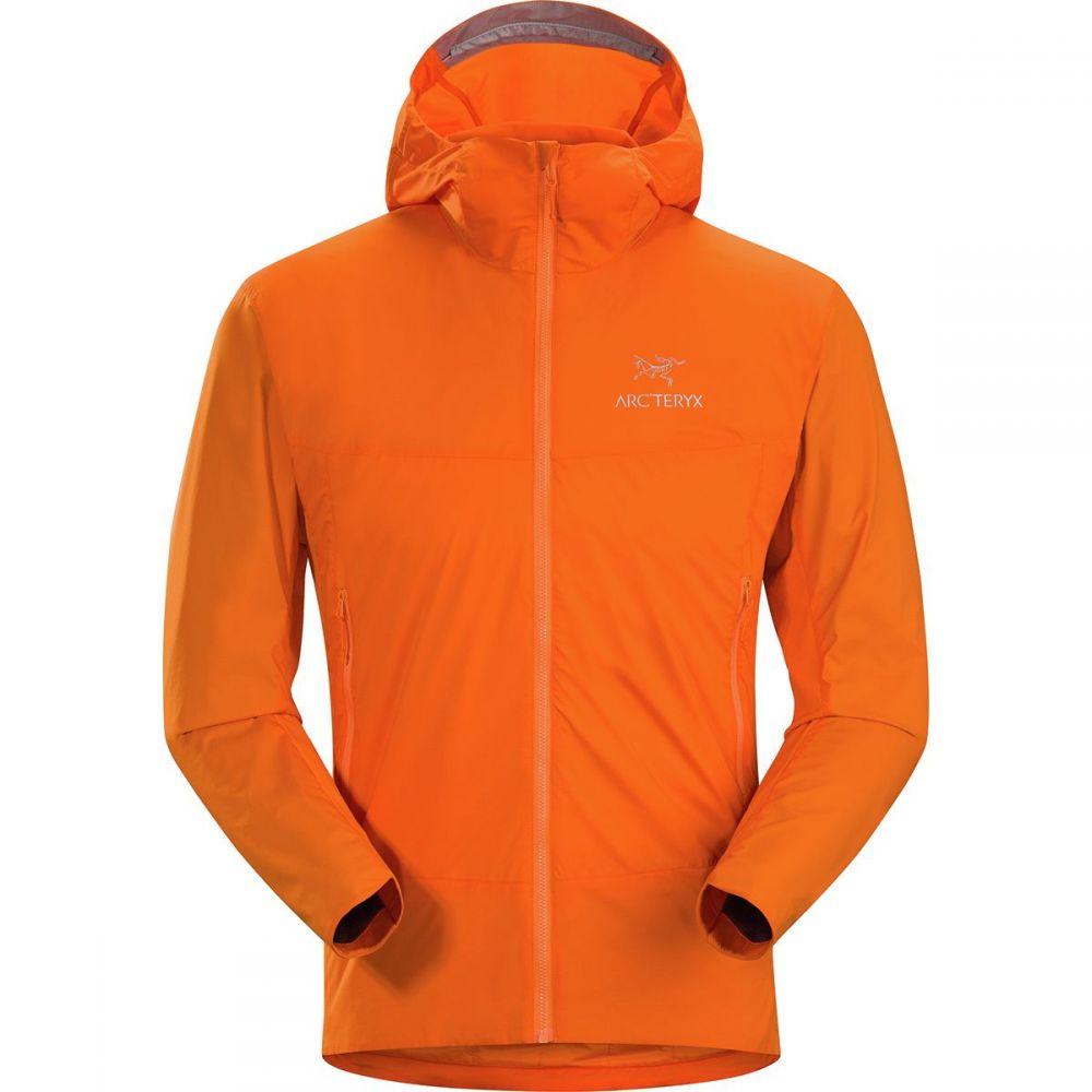 アークテリクス Arc'teryx メンズ アウター ジャケット【Atom SL Hooded Insulated Jackets】Tangent