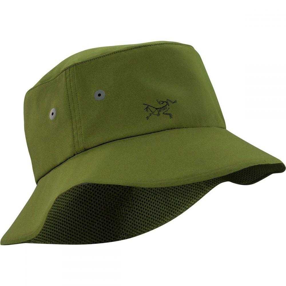 アークテリクス Arc'teryx レディース 帽子【Sinsolo Hats】Bushwhack