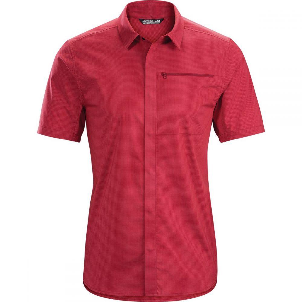 アークテリクス Arc'teryx メンズ トップス 半袖シャツ【Kaslo Short - Sleeve Shirts】Sundara
