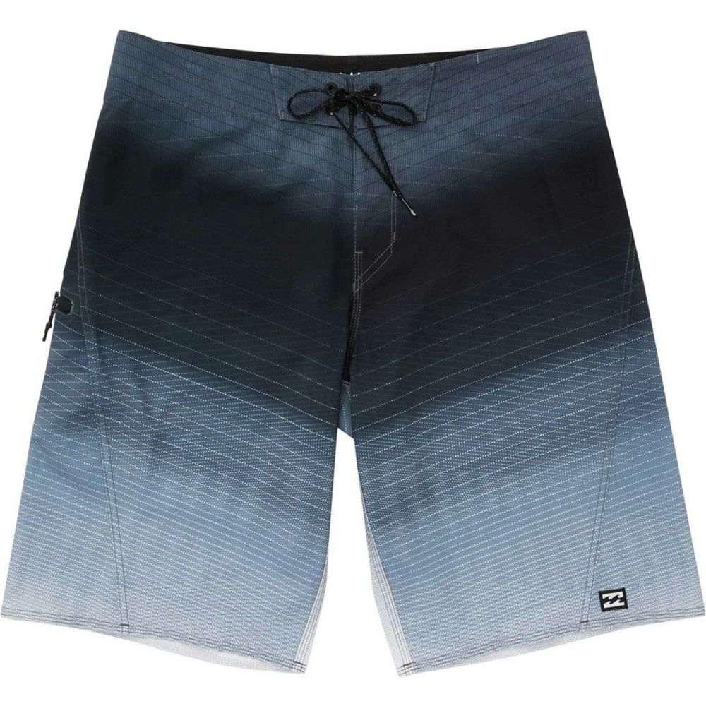 ビラボン Billabong メンズ 水着・ビーチウェア 海パン【Fluid Pro Board Shorts】Charcoal