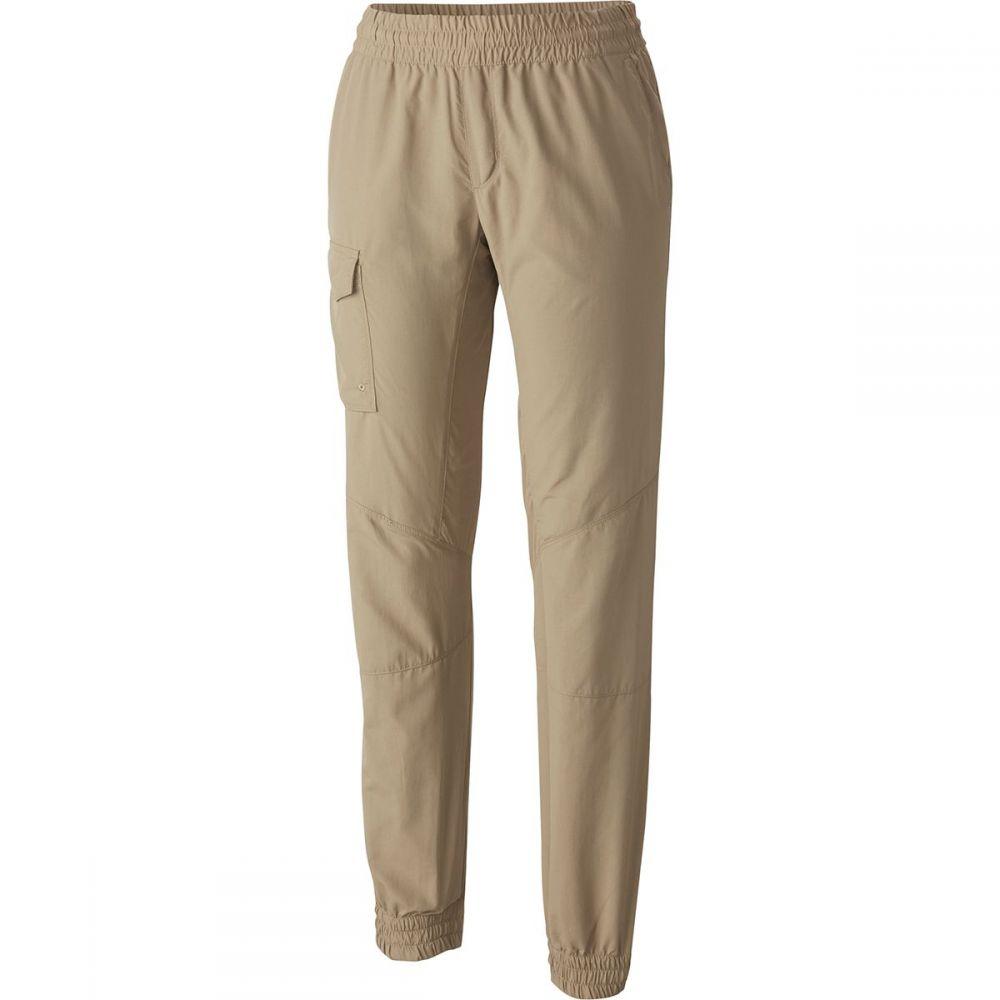 品質は非常に良い コロンビア Columbia レディース ハイキング・登山 Columbia Ridge ボトムス・パンツ Pant】Truffle【Silver Ridge Pull On Pant】Truffle, 大里町:a449837a --- clftranspo.dominiotemporario.com