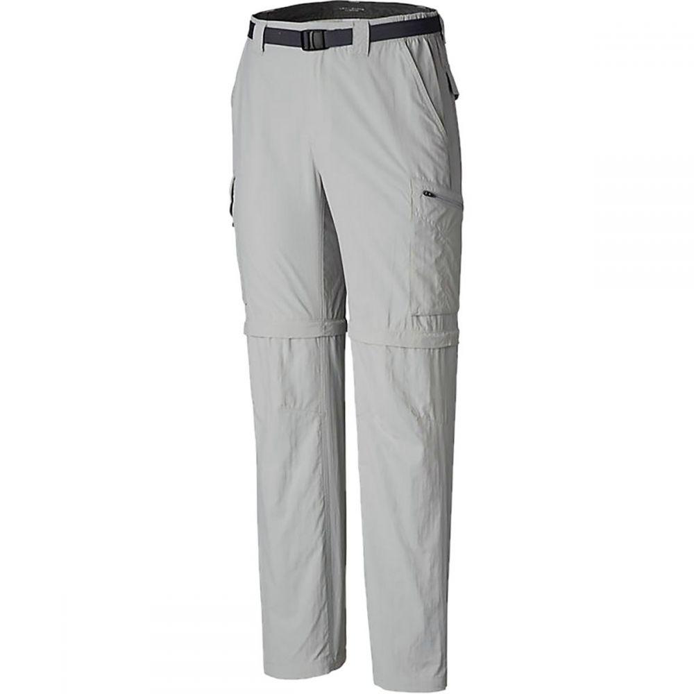 コロンビア Columbia メンズ ハイキング・登山 ボトムス・パンツ【Silver Ridge Convertible Pants】Cool Grey