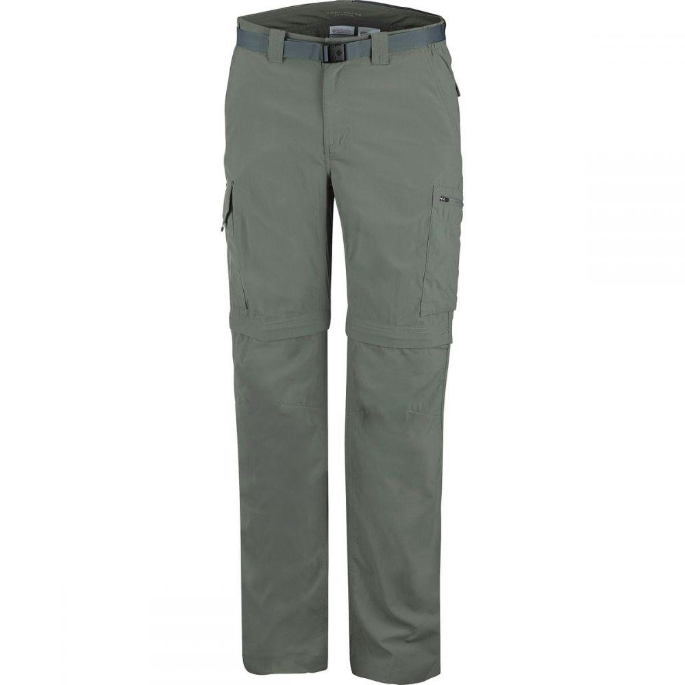 コロンビア Columbia メンズ ハイキング・登山 ボトムス・パンツ【Silver Ridge Convertible Pants】Cypress
