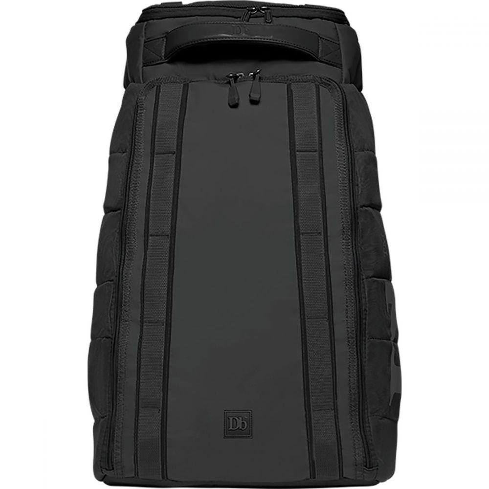 ディービー Db レディース バッグ ボストンバッグ・ダッフルバッグ【Hugger 60L Bag】Black Out