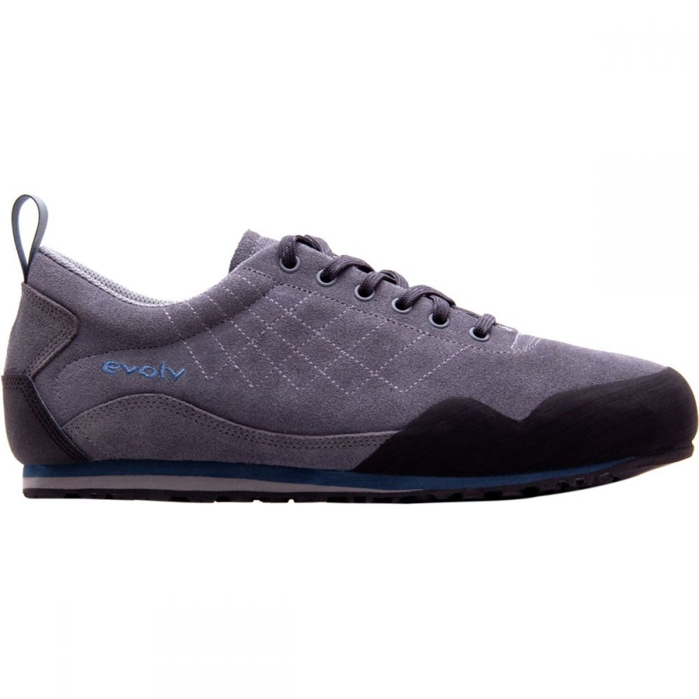 イボルブ Evolv メンズ シューズ・靴【Zender Approach Shoes】Gunmetal