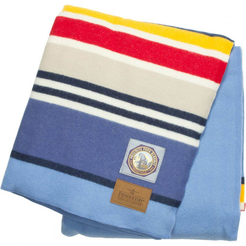 ペンドルトン Pendleton レディース 雑貨【National Park Blanket Collection】Yosemite
