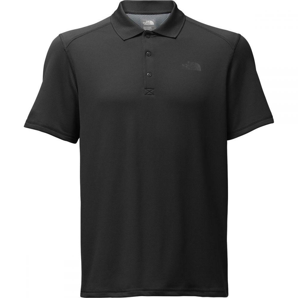 ザ ノースフェイス The North Face メンズ トップス ポロシャツ【Horizon Polo Shirts】Tnf Black