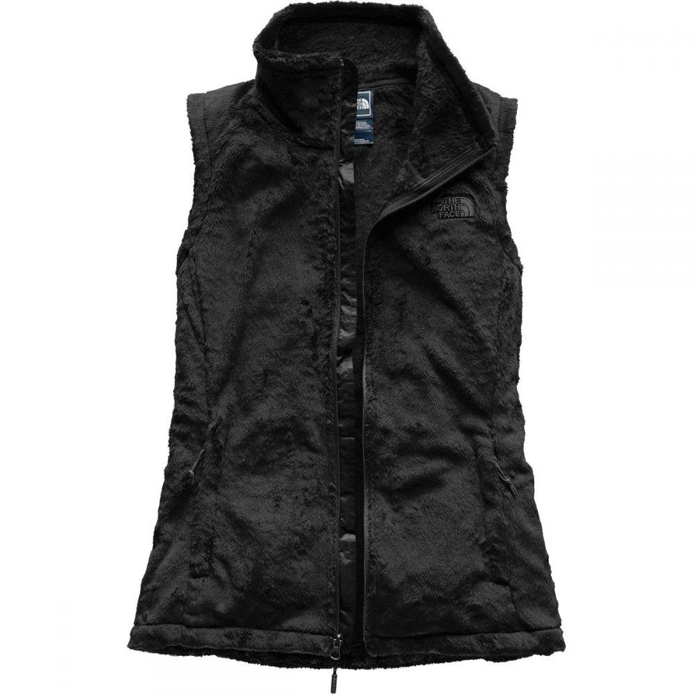 ザ ノースフェイス The North Face レディース トップス ベスト・ジレ【Osito Vest】Tnf Black