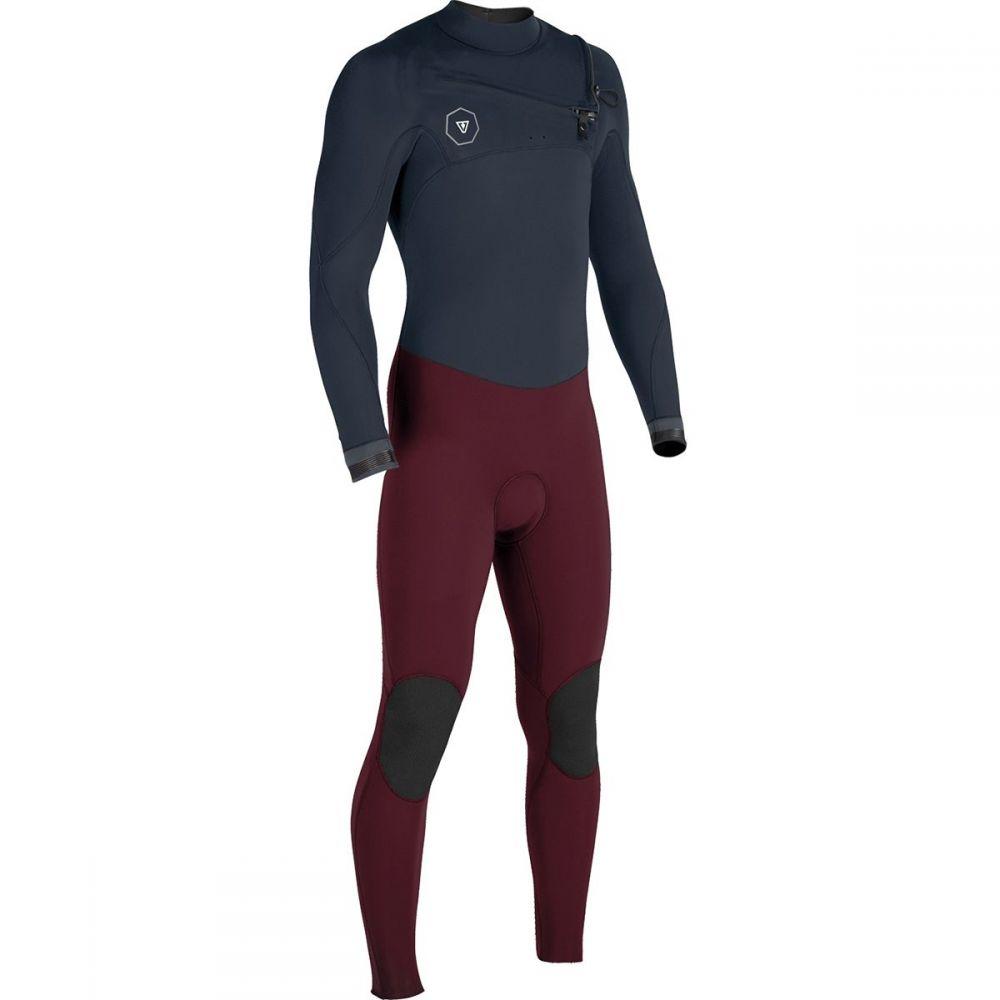 ヴィスラ Vissla メンズ 水着・ビーチウェア ウェットスーツ【The 7 Seas 50/50 3/2 Long - Sleeve Wetsuits】Midnight