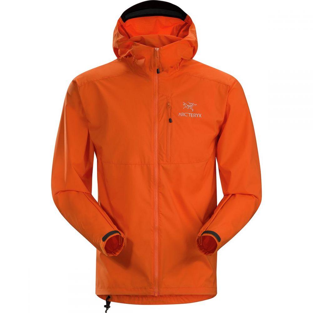 アークテリクス Arc'teryx メンズ アウター ジャケット【Squamish Hooded Jackets】Trail Blaze