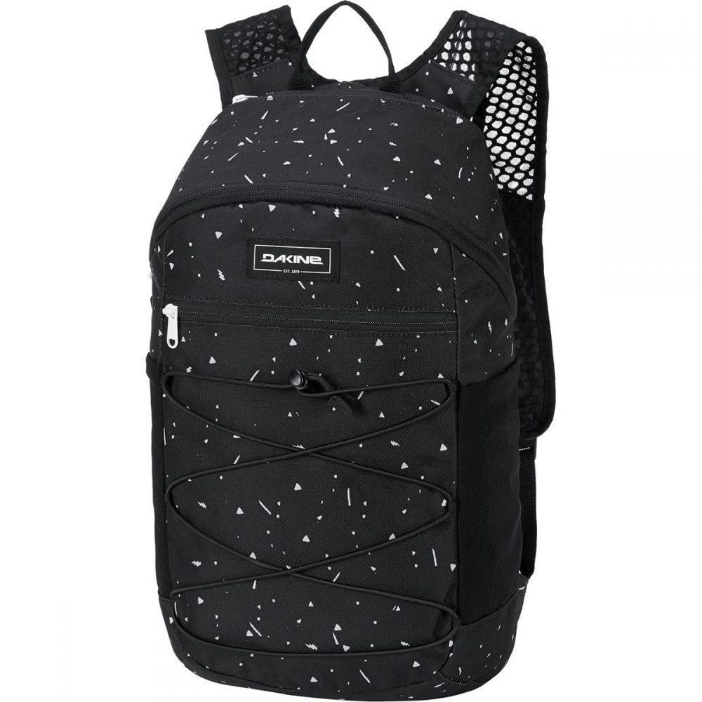 ダカイン DAKINE レディース バッグ バックパック・リュック【Wonder Sport 18L Backpack】Thunderdot