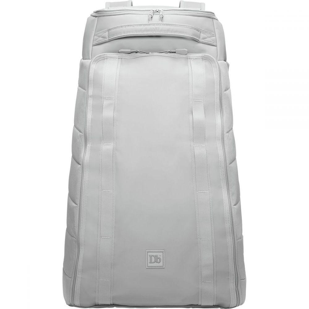 ディービー Db レディース バッグ ボストンバッグ・ダッフルバッグ【Hugger 60L Bag】Cloud Grey
