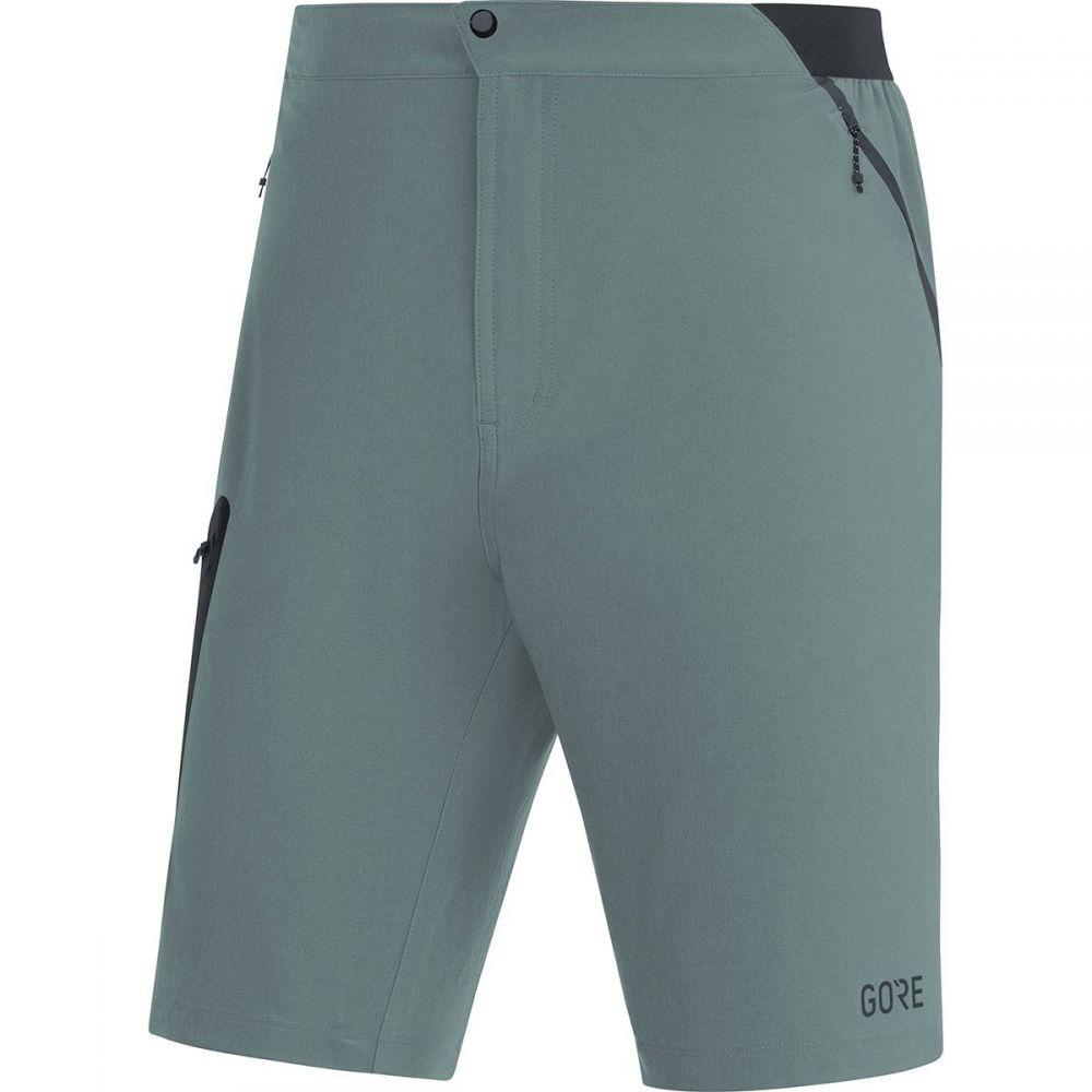 ゴアウェア Gore Wear メンズ ボトムス・パンツ ショートパンツ【R5 Shorts】Nordic Blue