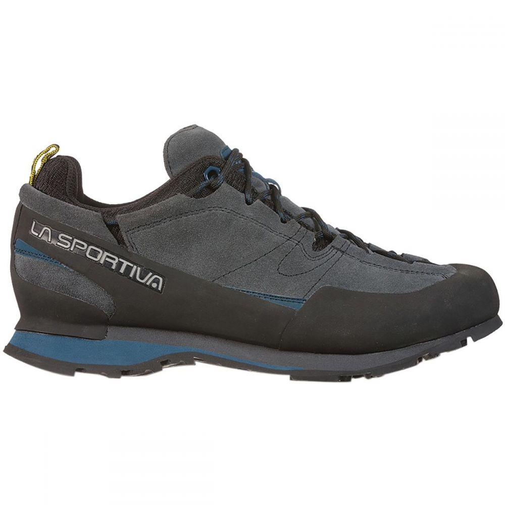 ラスポルティバ La Sportiva メンズ シューズ・靴【Boulder X Approach Shoes】Carbon/Opal