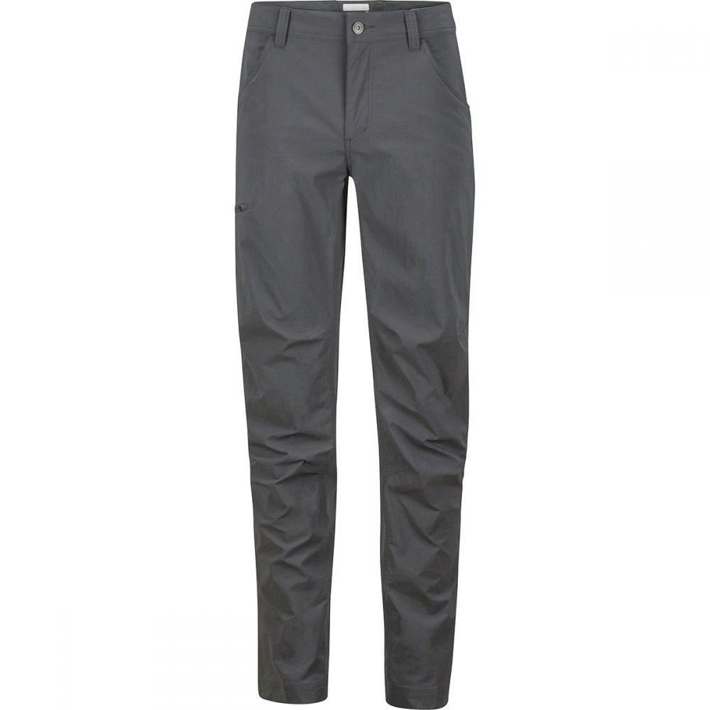マーモット Marmot メンズ ハイキング・登山 ボトムス・パンツ【Arch Rock Pants】Slate Grey