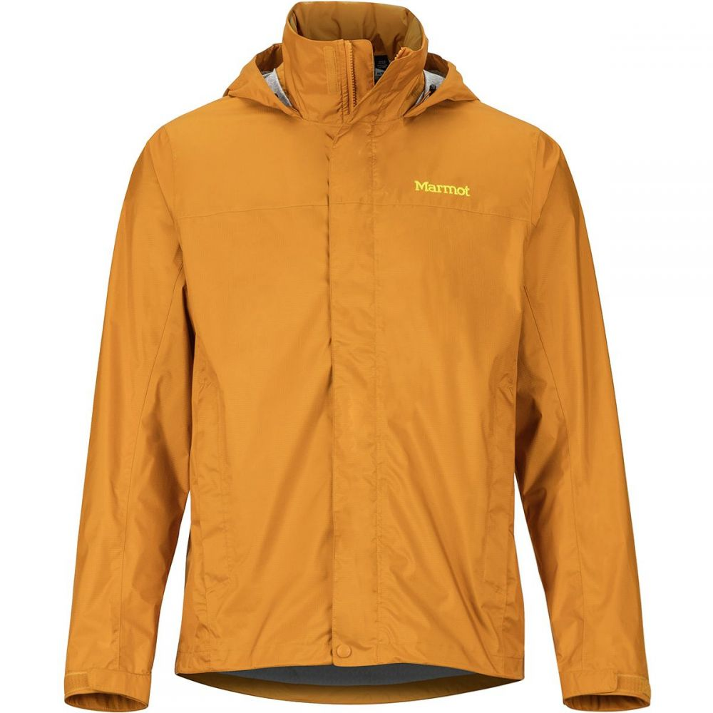 マーモット Marmot メンズ アウター ジャケット【PreCip Eco Jackets】Aztec Gold