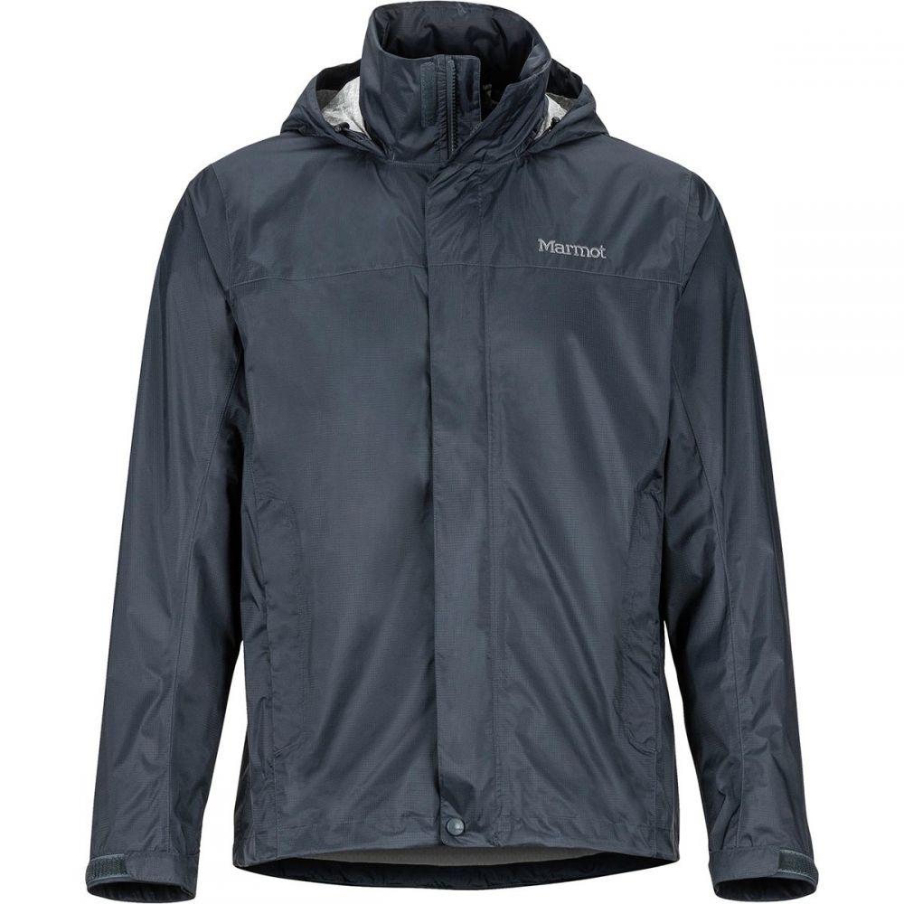 マーモット Marmot メンズ アウター ジャケット【PreCip Eco Jackets】Dark Steel