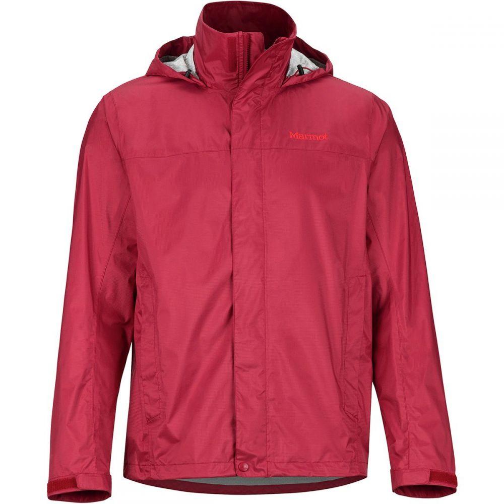 マーモット Marmot メンズ アウター ジャケット【PreCip Eco Jackets】Sienna Red
