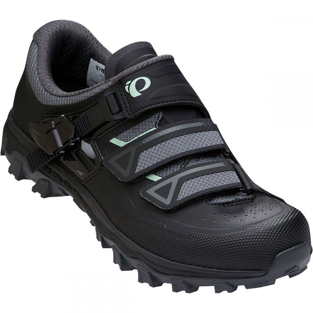 パールイズミ Pearl Izumi レディース 自転車 シューズ・靴【X - ALP Summit Mountain Bike Shoe】Black/Black