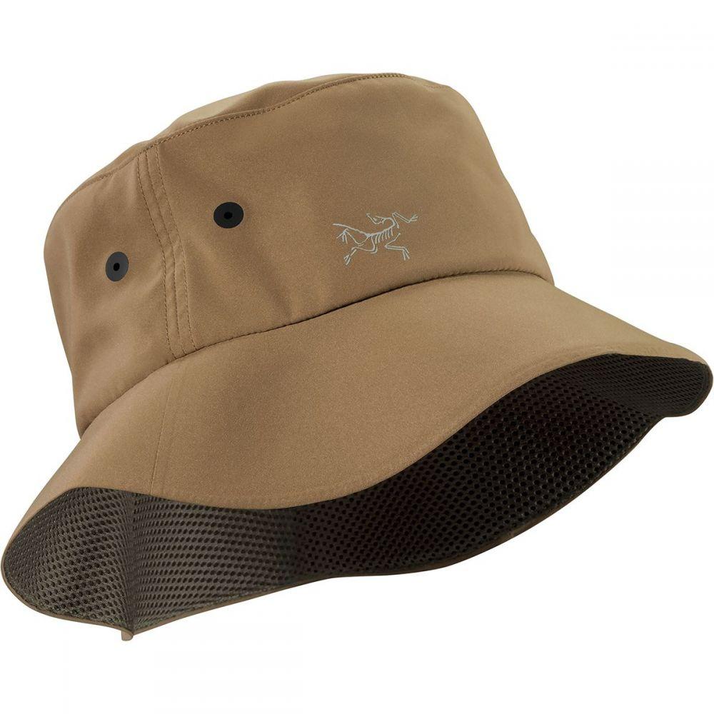 アークテリクス Arc'teryx レディース 帽子【Sinsolo Hats】Owami/Mongoose