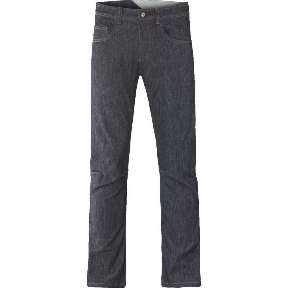 クラブライド Club Ride Apparel メンズ 自転車 ボトムス・パンツ【Cog Jeans】Indigo Denim