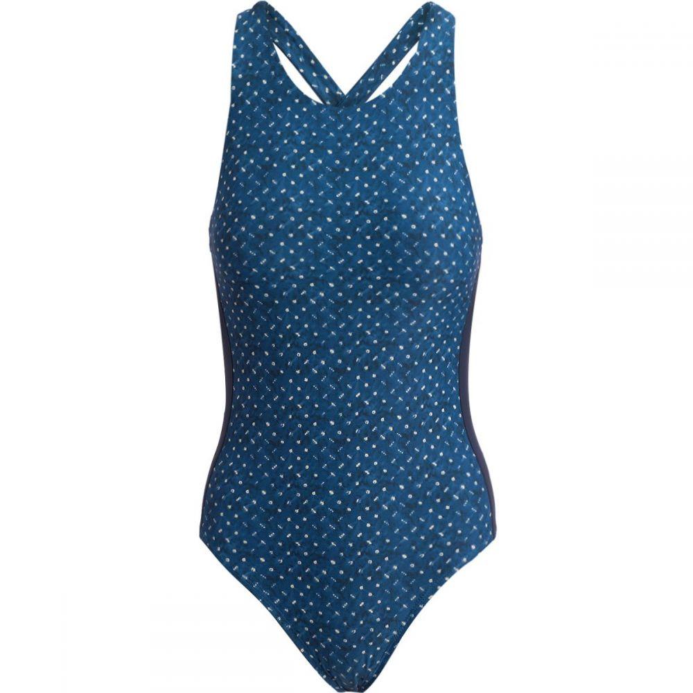 カーヴデザイン Carve Designs レディース 水着・ビーチウェア ワンピース【Inverness One - Piece Swimsuit】Shibori Dots
