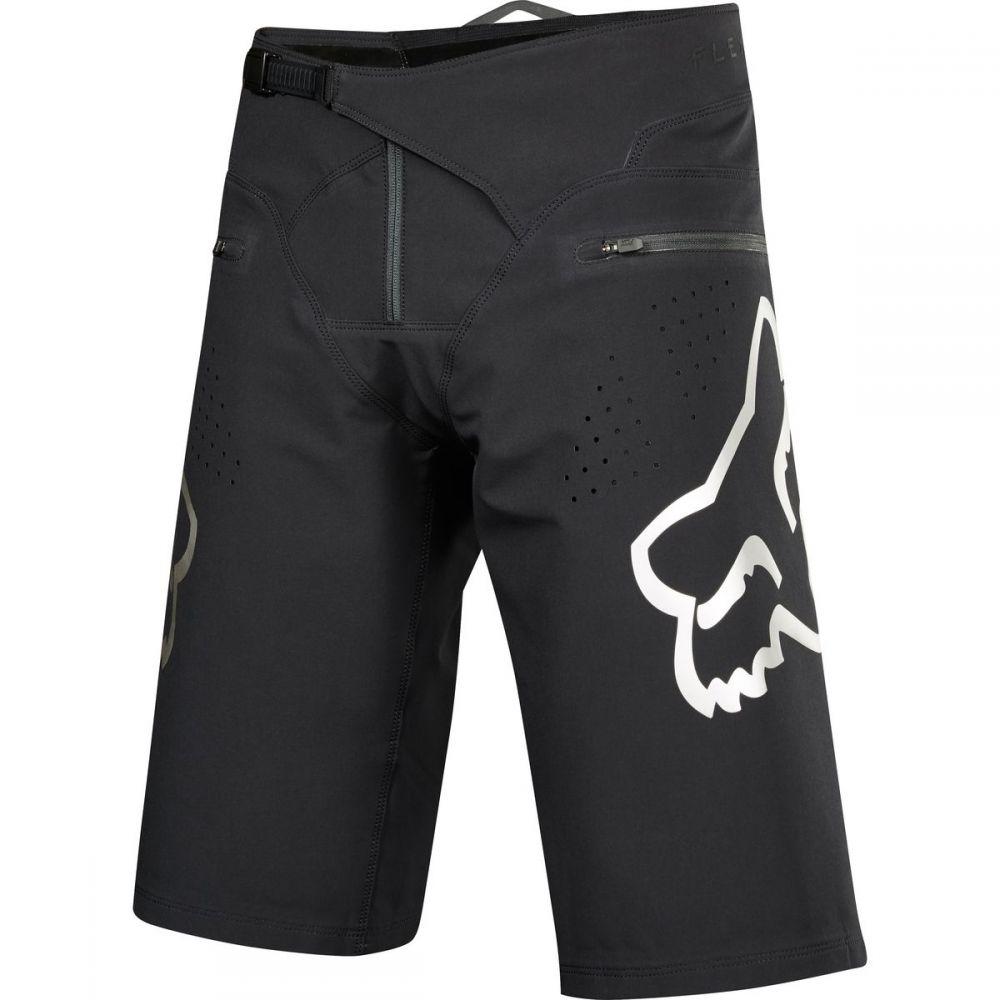 フォックス レーシング Fox Racing メンズ 自転車 ボトムス・パンツ【Flexair DH Shortss】Black/Chrome