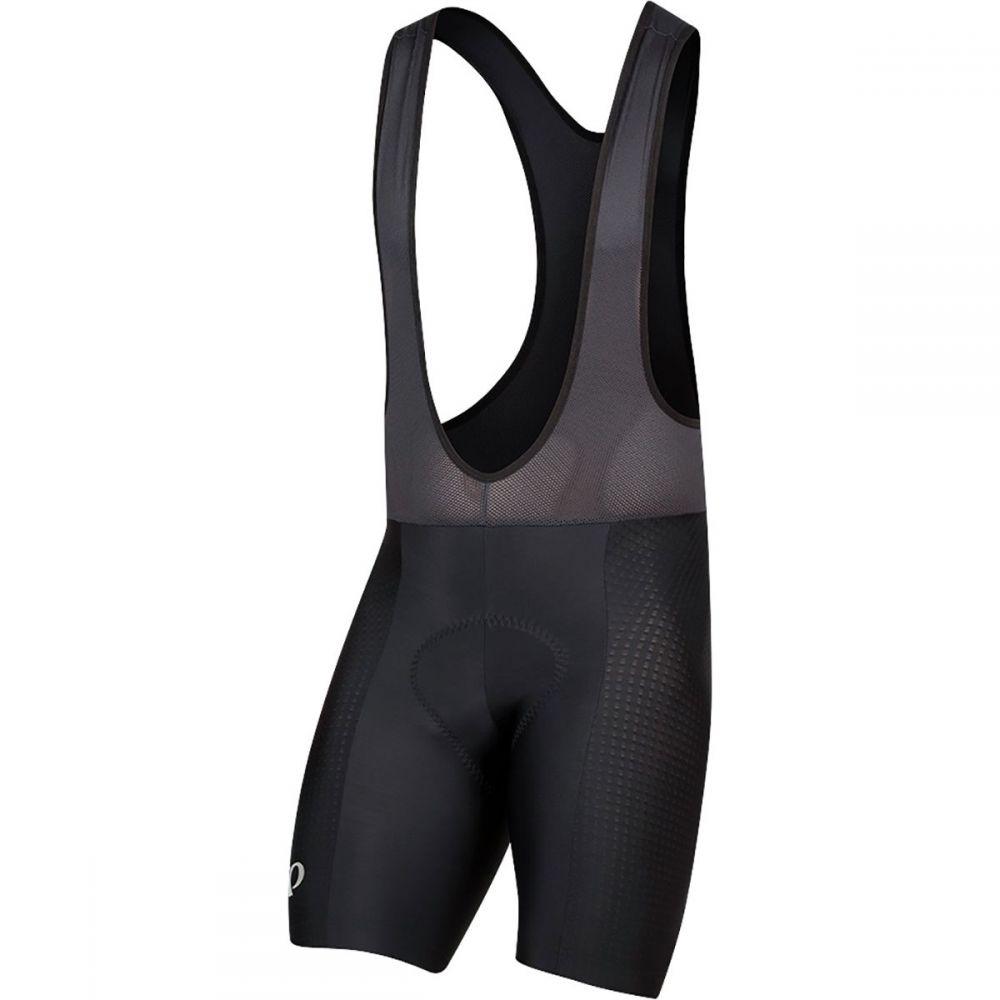 パールイズミ Pearl Izumi メンズ 自転車 ボトムス・パンツ【Quest Bib Shorts】Black Texture