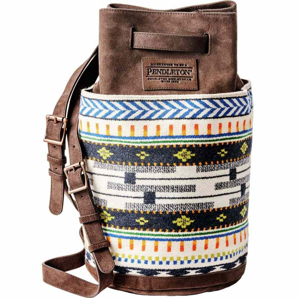ペンドルトン Pendleton レディース バッグ バックパック・リュック【Bucket Backpack】Spirit Seeker