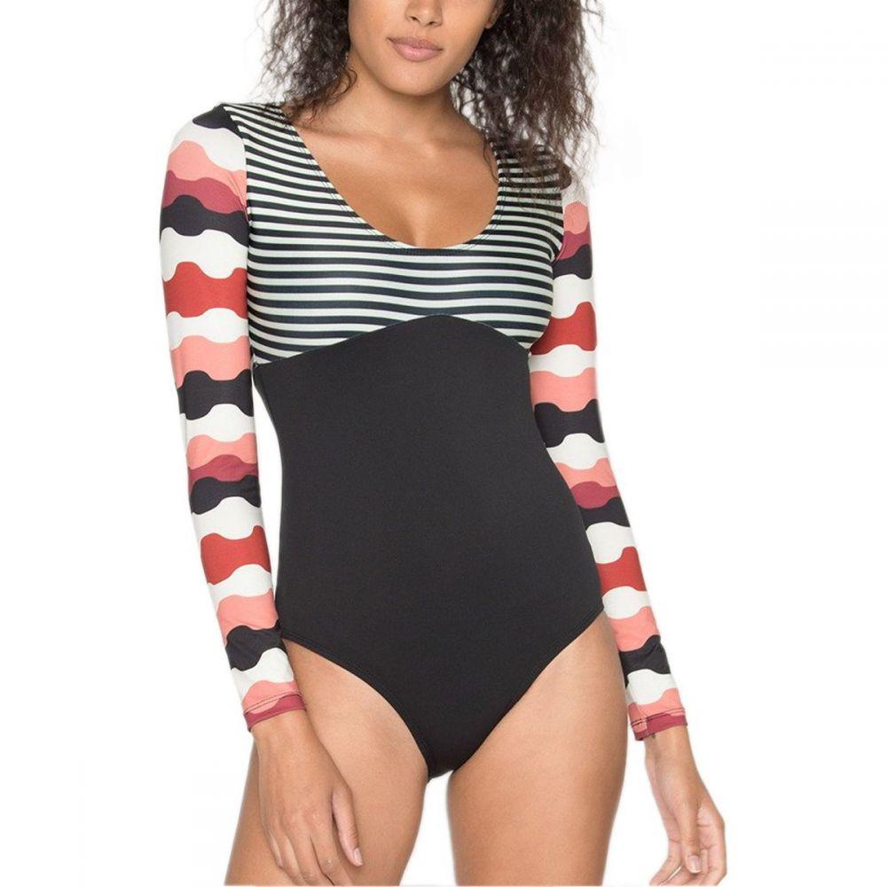 シーアスイムウェア Seea Swimwear レディース サーフィン ラッシュガード【Bondi Surf Suit】Coco (C-Skin)