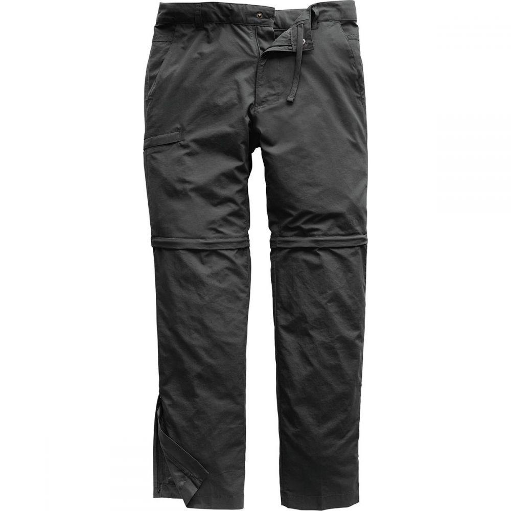 ザ ノースフェイス The North Face メンズ ハイキング・登山 ボトムス・パンツ【Horizon 2.0 Convertible Pants】Asphalt Grey