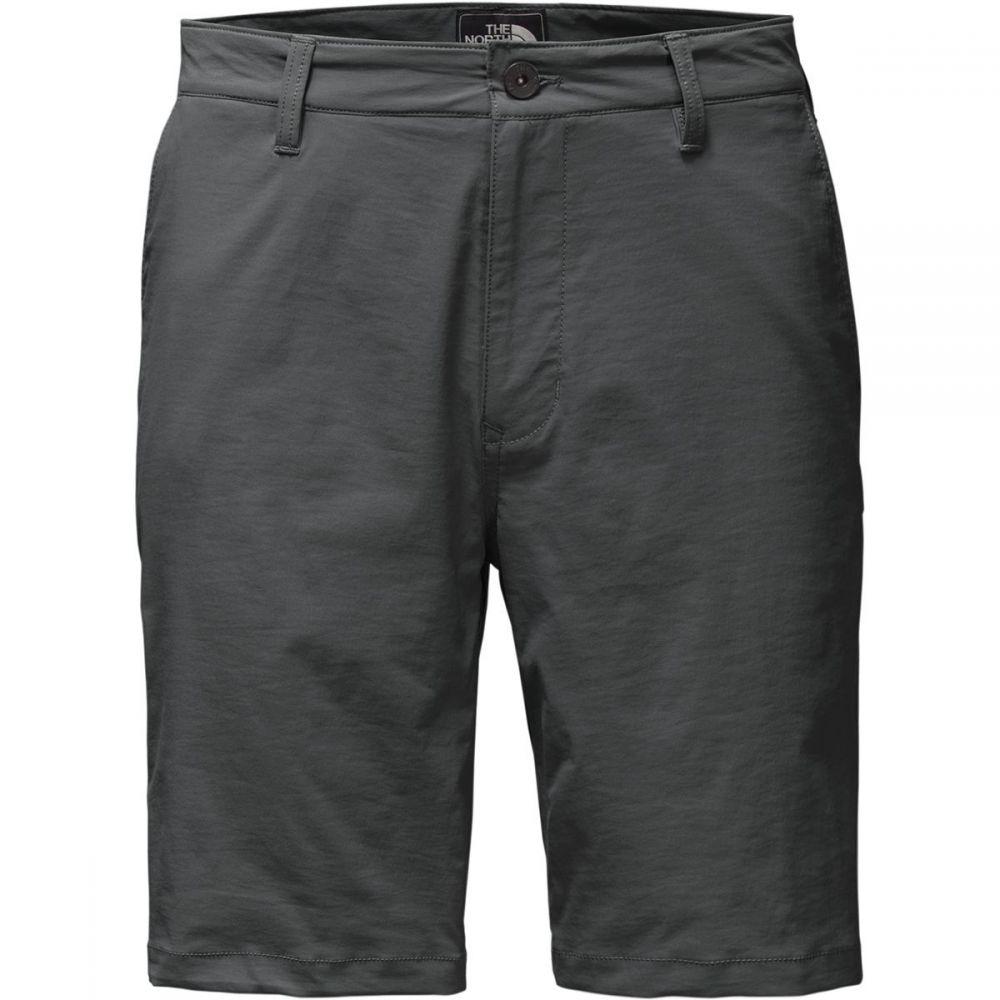 ザ ノースフェイス The North Face メンズ ボトムス・パンツ ショートパンツ【Sprag Shorts】Asphalt Grey