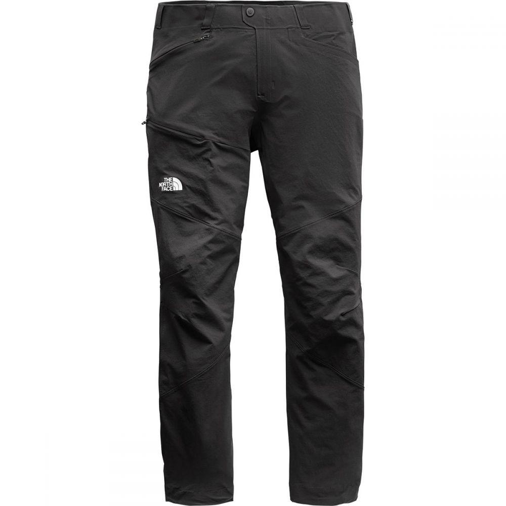 ザ ノースフェイス The North Face メンズ ハイキング・登山 ボトムス・パンツ【Progressor Pants】Asphalt Grey