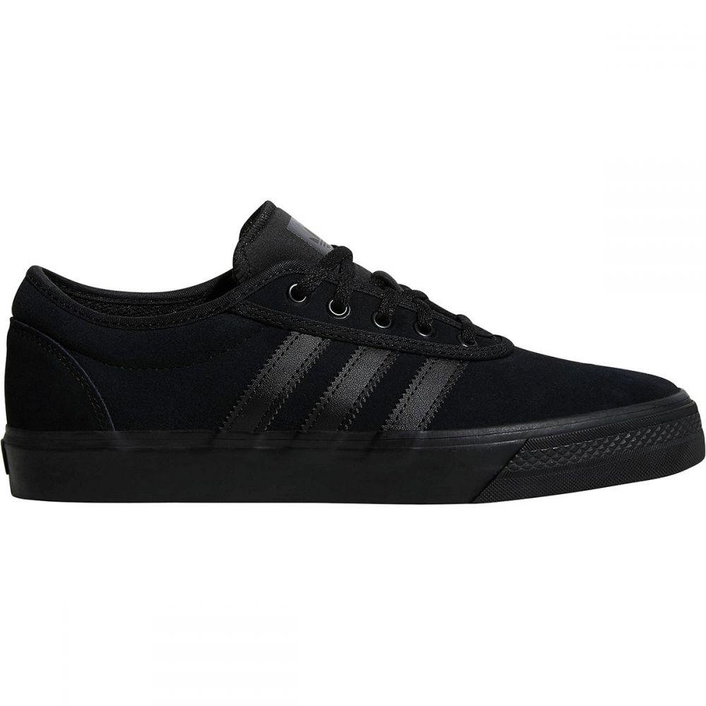 アディダス Adidas メンズ シューズ・靴 スニーカー【Adi - Ease Shoes】Black/Black/Black