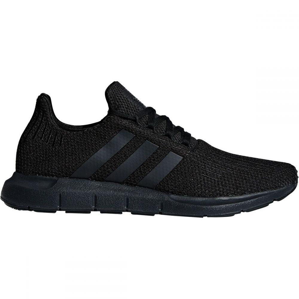アディダス Adidas メンズ シューズ・靴 スニーカー【Swift Run Shoes】Black/Black/White