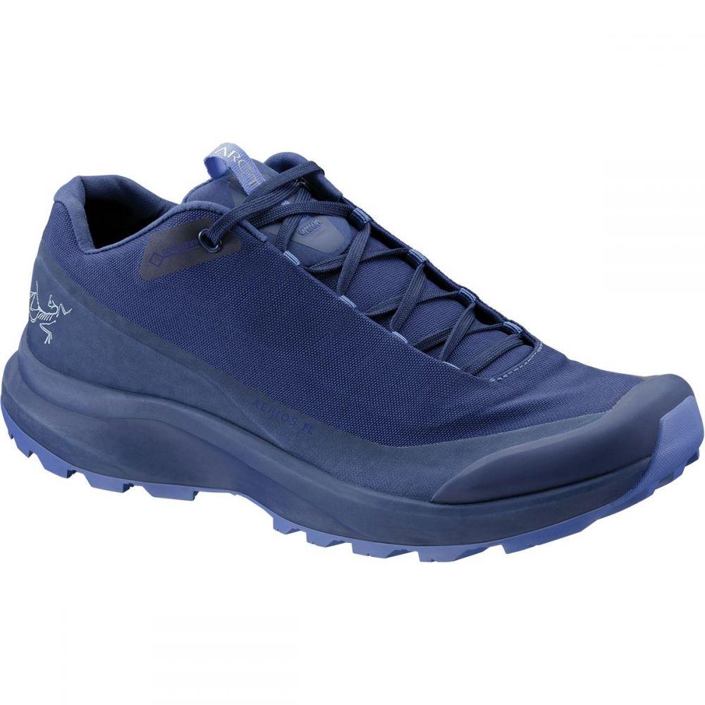 アークテリクス Arc'teryx レディース ハイキング・登山 シューズ・靴【Aerios FL GTX Hiking Shoe】Solstice/Iolite