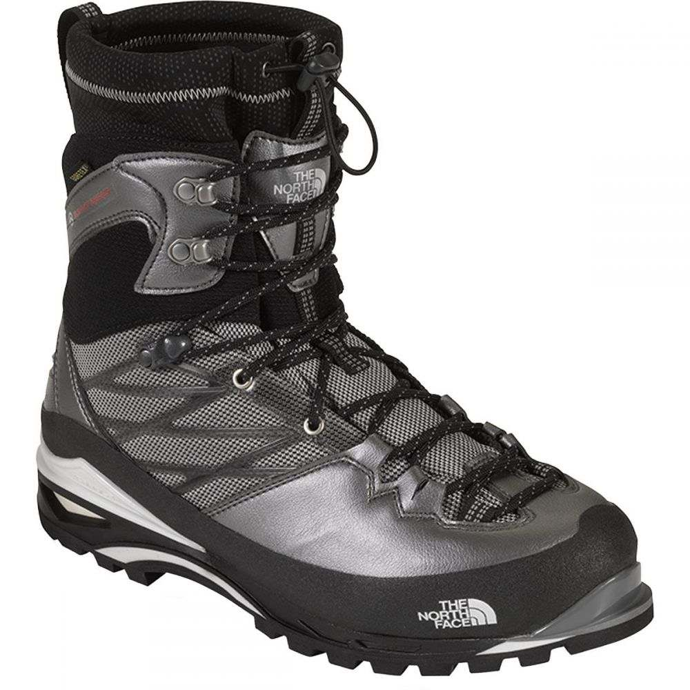 ザ ノースフェイス The North Face メンズ ハイキング・登山 シューズ・靴【Verto S4K Ice GTX Boot】Tnf Black/Zinc Grey